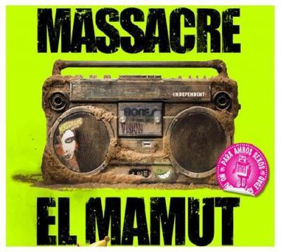 Massacre el 31 de mayo en Pepsi music