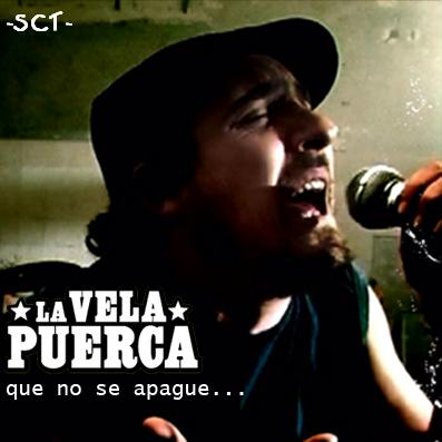 La Vela Puerca , otro show para el 22 de agosto en Obras
