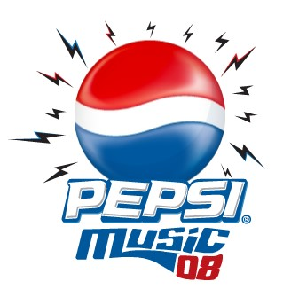 Pepsi Music 08 , ya esta  la agenda